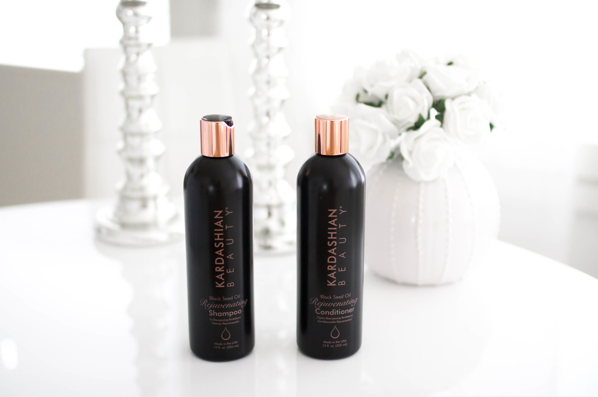 kardashian beauty shampoo