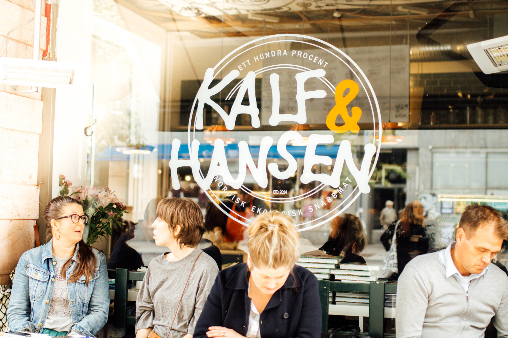 kalf-and-hansen